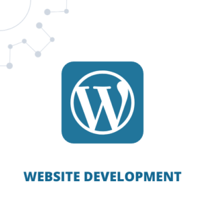 VP Group Development - Website Development