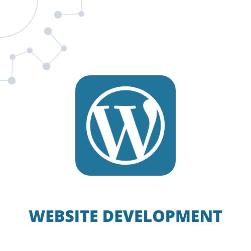 VP Group Development - Website Development