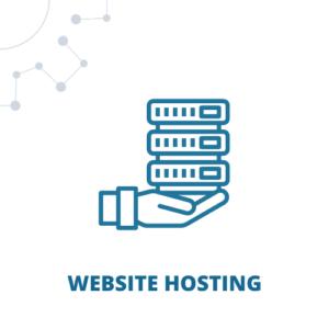 VP Group Development - Website Hosting