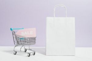 VP Group Development - Online Sales