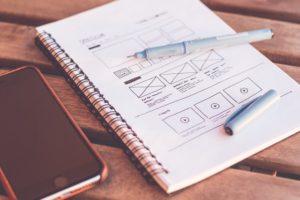 VP Group Development - Web Design