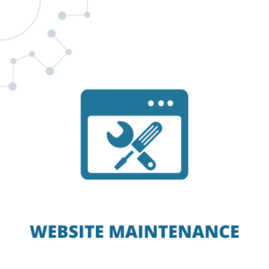 VP Group Development - Website Maintenance
