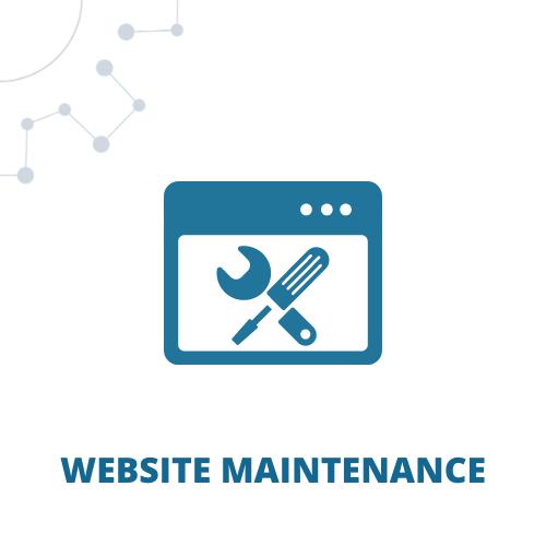 VP Group Development - Website Maintenance