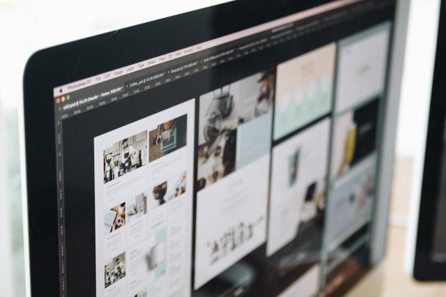 VP Group Development - WordPress Website