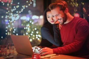 VP Group Development - Online Shopping