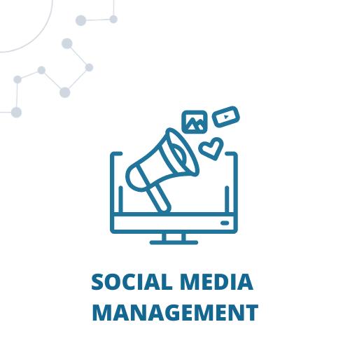 VP Group Development - Social Media Management