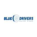 blue drivers auto shop